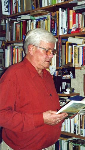 Im Arbeitszimmer (2003)