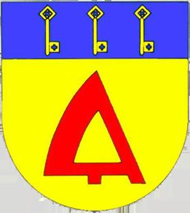 Wappen Amt Treene