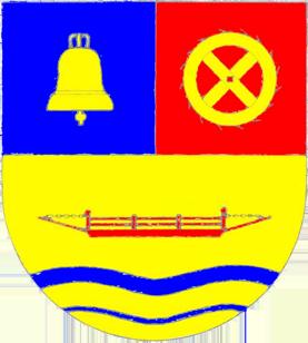 Wappen Hude